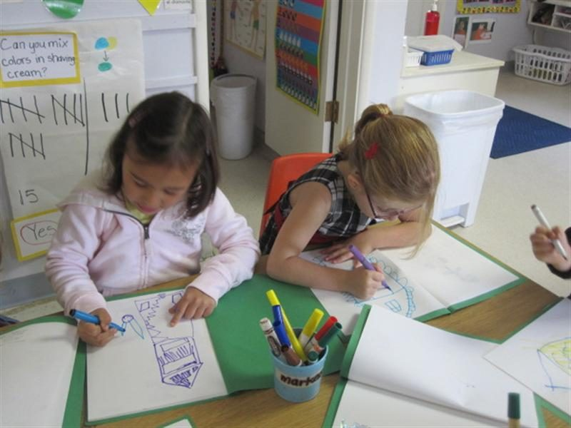 daycare centers essay